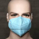 Автоматическая защитная маска створки ткани делая машину