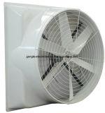 De geruisloze Ventilator van de Uitlaat van het Ventilator van de Ventilator van de Kegel FRP Industriële