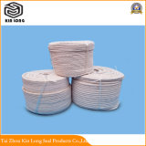 Keramische Faser-Verpackung; Keramische Faser-umsponnene Verpackung; Keramische Faser-Verpackung mit rundem, quadratisch, verdreht