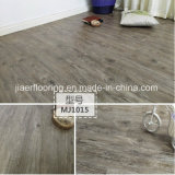 De madera comercial Lvt PVC piso vinílico piso de parqué flotante de vinilo baratos