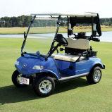 Automobile del randello dell'automobile elettrica 2seat del carrello di golf