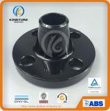 A105n Flange forjada de flange de bronze de aço carbono para ASME B16.5 (KT0010)