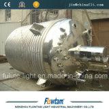 реактор сушильщика нержавеющей стали 10000L с взрывозащищенным мотором