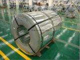 Les bobines en acier galvanisé à chaud