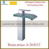 Novo design com torneira para a bacia hidrográfica aprovado pela CE para banheiro