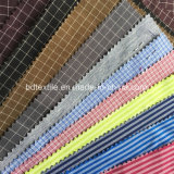 Cationico tinto mini Matt filato di Breathability 150GSM