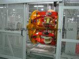 Planetarische verdrehende Maschine für Hochfrequenzseilzug