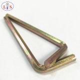 Clé hexagonale de clé avec une clé Allen à bille