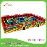 Trampoline super da elasticidade para adultos para o jogo de crianças e o Execise