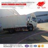 porte ouverte latérale de 4X2 Van Camion Frigorifico