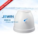 Pequeño dispensador manual del agua sin electricidad