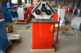 Marca Siecc Manual de alta qualidade e o Tubo hidráulico do tubo e máquina de dobragem