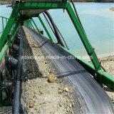 Grosse Kapazitäts-Stahlnetzkabel-Förderband für Kohlengrube