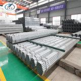 L'usine de la Chine en vente ERW a galvanisé la pipe soudée d'acier inoxydable
