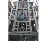 El Ce de la marca de fábrica del Gg 2-2.5 toneladas automatizó el sistema rotatorio del estacionamiento del coche elegante de Vetical