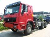 Sinotruk HOWO 6X6 371HP de un camión de carga de camiones de neumáticos