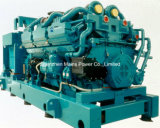 generatore diesel di 640kw 800kVA Cummins per l'applicazione industriale