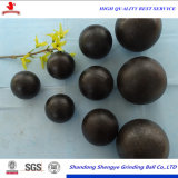 Low Price를 가진 높은 Carbon Forged Steel Grinding Ball