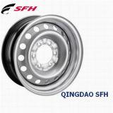 14-дюймовый стальной колесный диск Лада Китая Настроенные на заводе компании RIM