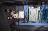 Machine de moulage de la société 6060 de machine de découpage de commande numérique par ordinateur en métal d'acier inoxydable
