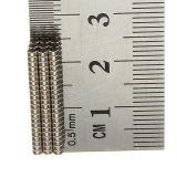 Strong N52 NdFeB o magneto de neodímio N35 N38 N45