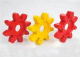 Высокое качество PU резиновые гибкую муфту, резиновую муфту с помощью полного набора пресс-формы