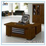 حديثة [أفّيس فورنيتثر] تنفيذيّ مكتب مكتب طاولة تصميم ([فك-303])