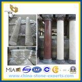 Marmeren Stone Column en Pillar (room, zwarte, groene, gele, beige enz.)