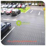 Коврики для тяжелого режима работы или строительные материалы Строительство дороги коврик или временных дорог коврик в системе защиты соединения на массу