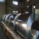 Hot-DIP гальванизированная сталь в катушке, оцинковывает Coated сталь, гальванизированную сталь углерода