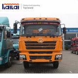 De Vrachtwagens van de Stortplaats van de Kipper van Shacman 6X4 375HP