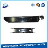 Изготовленный на заказ части металлического листа изготовления процессом Stamping/CNC подвергая механической обработке