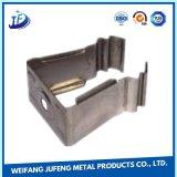 Het Knipsel van de Laser van het Metaal van het Blad van het Roestvrij staal van China/het Buigen/het Stempelen/van het Lassen/van het Ponsen de Delen van TV