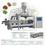 Горячая продажа автоматическая штампованного животных продовольственной Пелле бумагоделательной машины