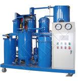 Élimine les particules, l'odeur, l'eau, d'acide et l'alcool purificateur d'huile