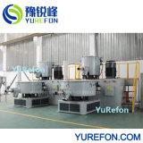 PVC PVC de mélangeur de poudre d'équipement de mélange