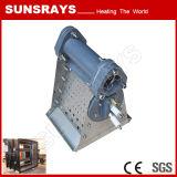 Röhrenbrenner-Gas-Strahldüse-Brenner für Spray-Raum-Heizung