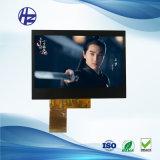 4.3 Zoll TFT LCD mit widerstrebendem Screen-Panel, Ka-TFT043OE010-T