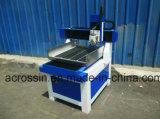 Mini 3636 Metal Router CNC Máquina con el depósito de agua