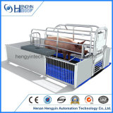 Sale를 위한 최신 Dipped Galvanized Adjustable New Design Pig Farrowing Crate