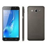 Mtk6580 Quad Core 3G Smart Phone, 5,5 polegadas tela HD celular com 8g Memoy (J7)