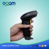 Scanner de code à barres laser sans fil portable