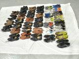 Поистине ботинки поставкы фабрики дешевые перекупные продают экспорт оптом к Африке