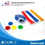 Rewritable RW1990 Ibutton Wristband