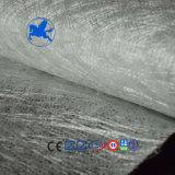 Esteira desbastada fibra de vidro da costa do E-Vidro, esteira da fibra de vidro