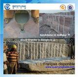 Kalziumhydroxid-Aufbau-Mörtel für Felsen-knackende Chemikalie