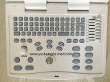 Машина ультразвука цифров CE Approved портативная (YSD1200)