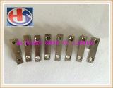 Borne de câblage en laiton du compteur d'électricité (HS-WT-002)
