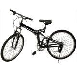 강철 현탁액 포크 (AOKFB003)를 가진 고품질 접히는 자전거