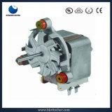 Motor elétrico do motor do calefator da venda quente para fornos de micrôonda